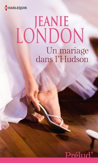 LONDON Jeanie : Un mariage dans l'Hudson Lud_3111