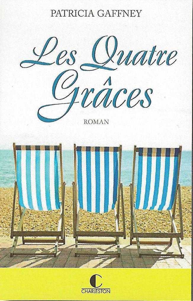 GAFFNEY Patricia : Les Quatre Grâces Patric10