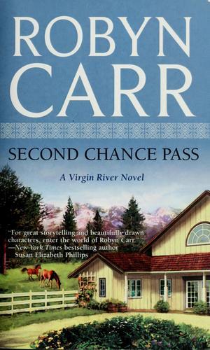Les chroniques de Virgin River - Tome 4 : Nouveau départ de Robyn Carr Robyn_10