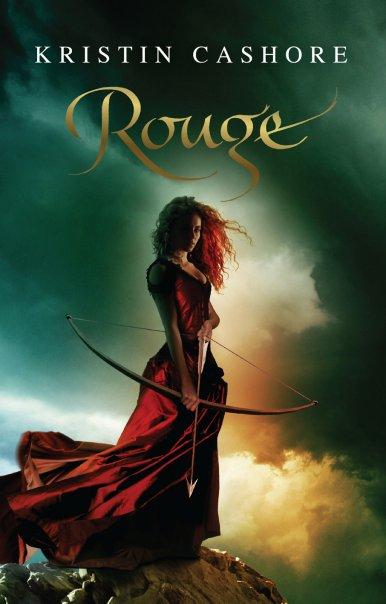 CASHORE Kristin - LA TRILOGIE DES SEPT ROYAUMES - Tome 2 : Rouge Rouge10