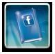 اشهار صفحات الفيس بوك و التويتر