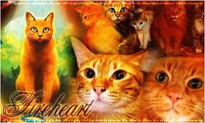 Who is your favorite cat?? Firehe12