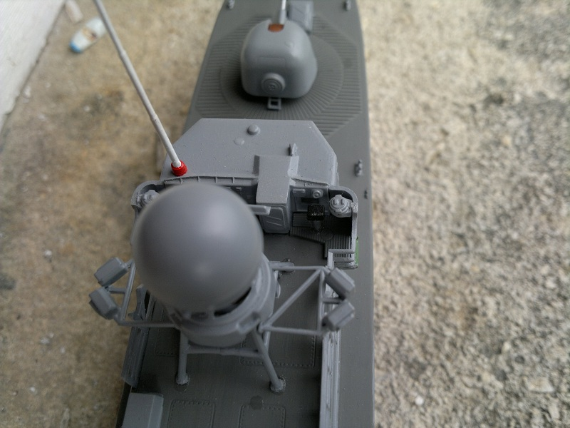 Fast Attack Boat GEPARD-KLASSE (143A) au 1/144 Revell - Page 2 01052012