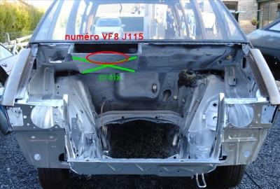 [ Renault Espace Type 1, Phase 2 an 1988 ] où est la Frappe à froid ? Screen10