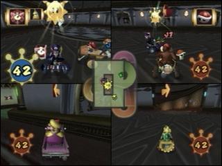 Mario Kart : Double Dash ! | GC Mkdd310