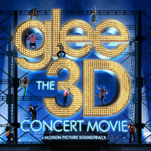 Glee The 3D Concert Movie (Motion Picture Soundtrack) Glee3d11