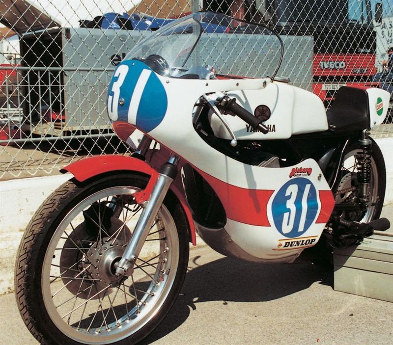 Projet piste Yamaha 500 SRD 564_7010