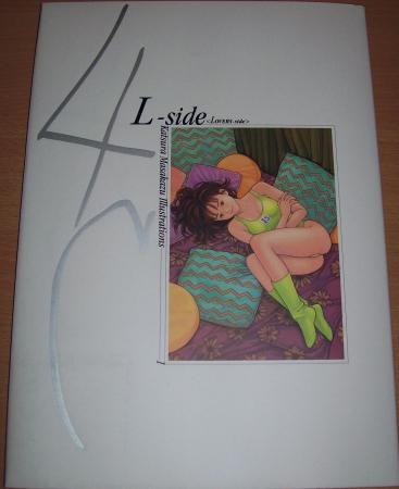 Les art-books, cay le bien! 100_4911