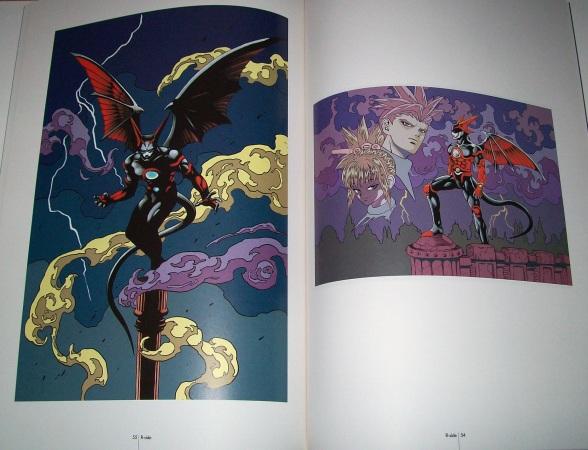 Les art-books, cay le bien! 100_4915