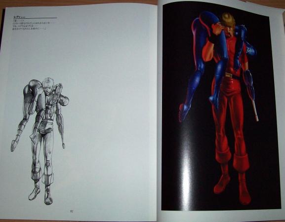Les art-books, cay le bien! 100_4928