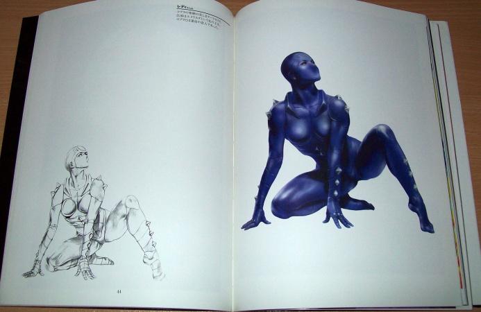 Les art-books, cay le bien! 100_4929