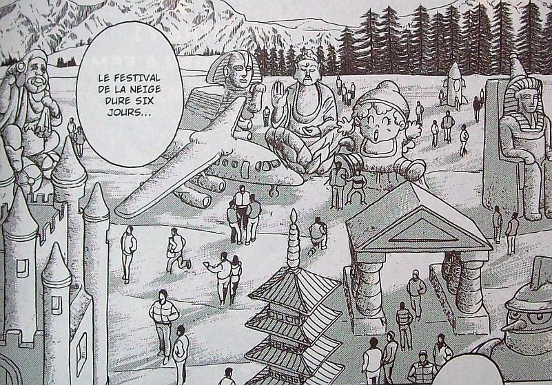 [2.0] Caméos et clins d'oeil dans les anime et mangas!  - Page 2 100_5522