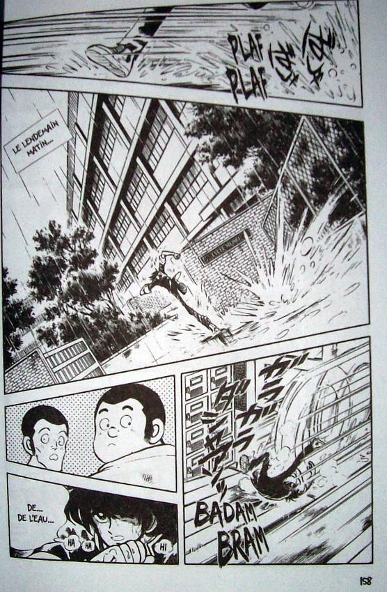 [2.0] Caméos et clins d'oeil dans les anime et mangas!  - Page 2 100_5622
