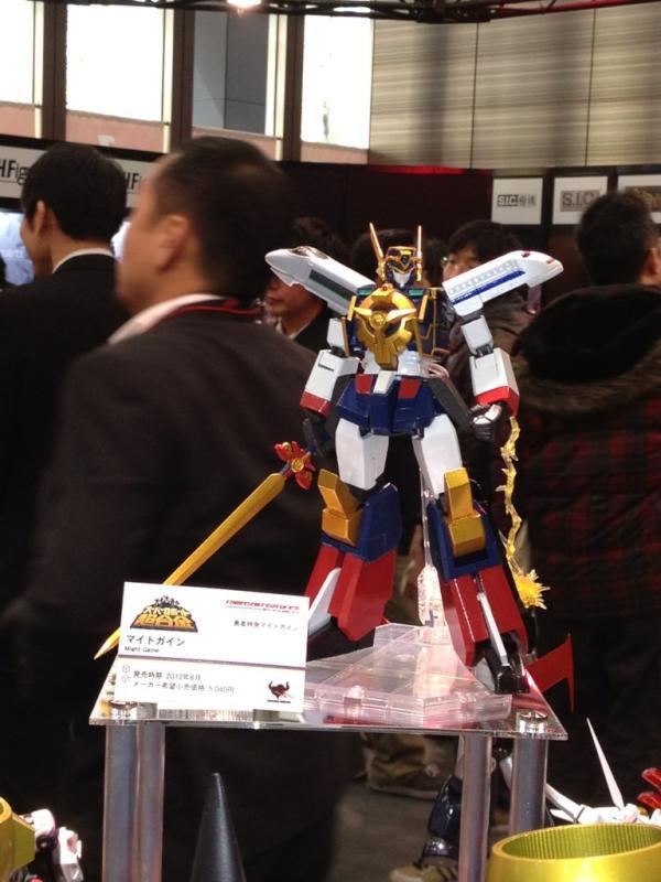 Bandai Super Robot Chogokin - Page 2 13330910