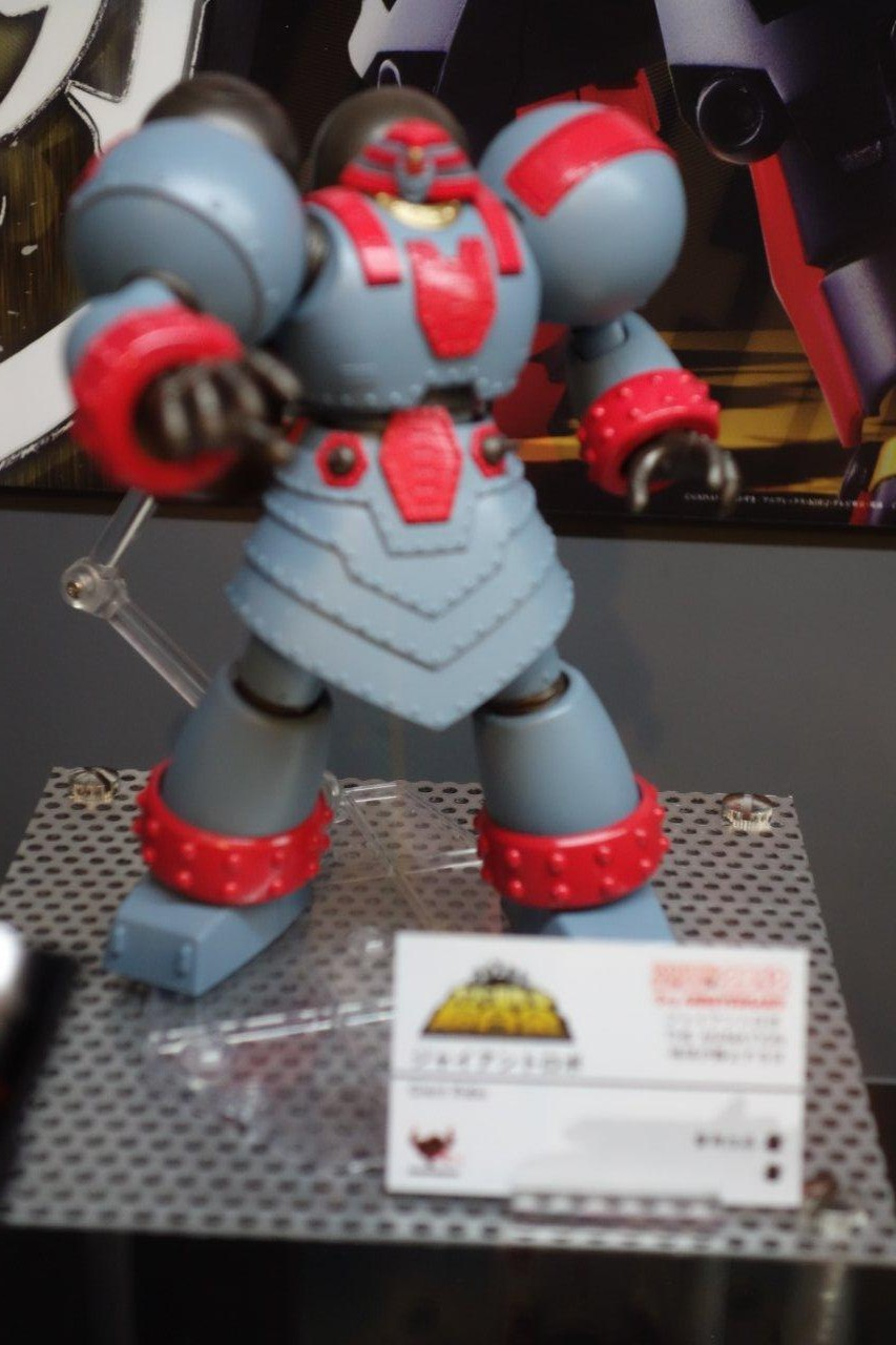 Bandai Super Robot Chogokin - Page 2 13512218