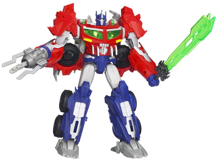Jouets Transformers Prime 27333615
