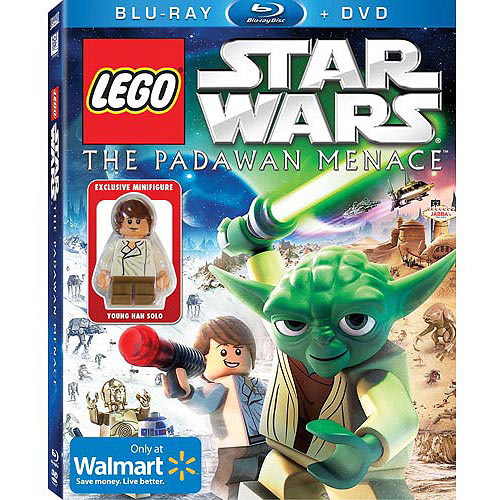 LEGO Star Wars TV Special  00024510