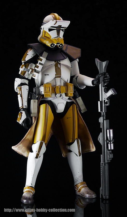 Sideshow - 12' - Commander Bly - Page 2 61064810