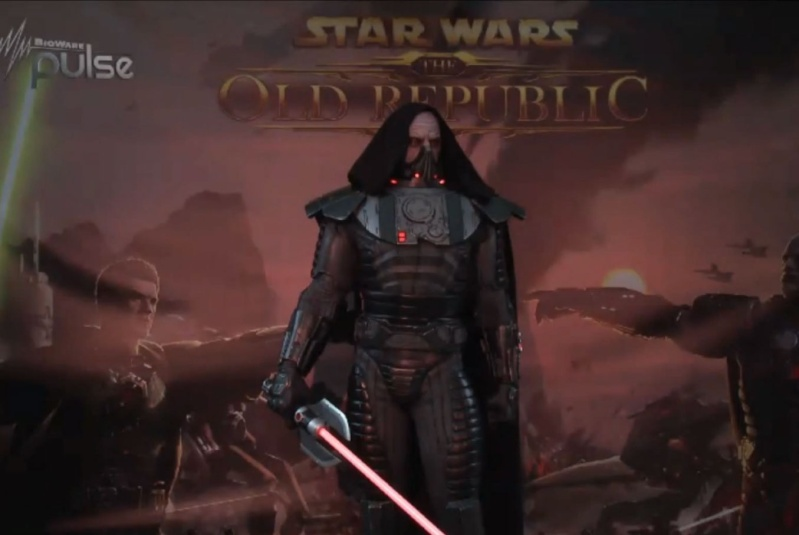 Sideshow - Darth Malgus - Life Size Figure Darth_10