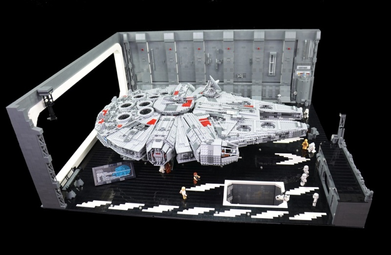 Les créations LEGO sur le NET - Page 6 Dockin10