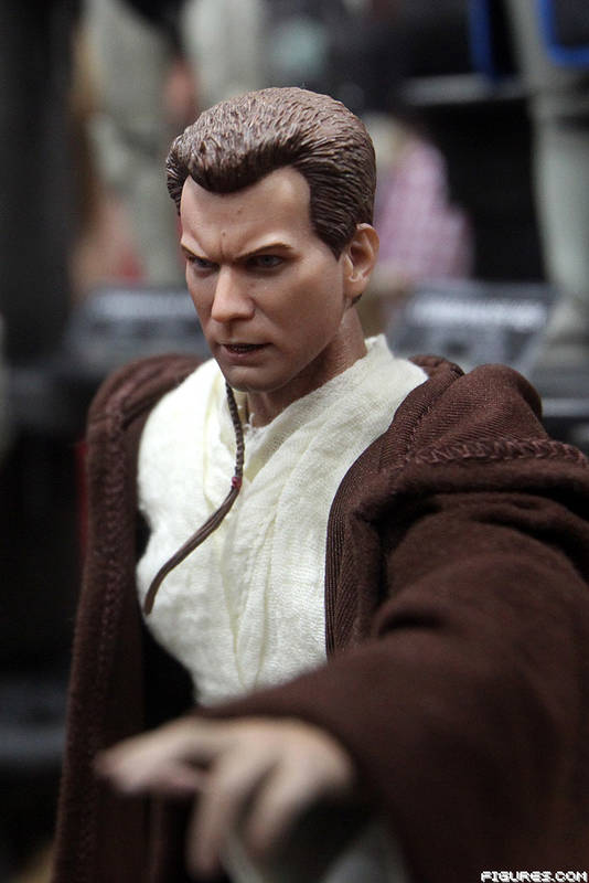 Sideshow - Padawan Obi-Wan Kenobi 12-Inch Figure Obi1o10