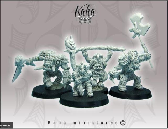 Kaha Miniatures Captur17
