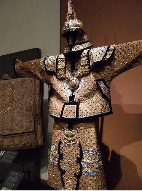 Garde Dynastie Qing  Captur28