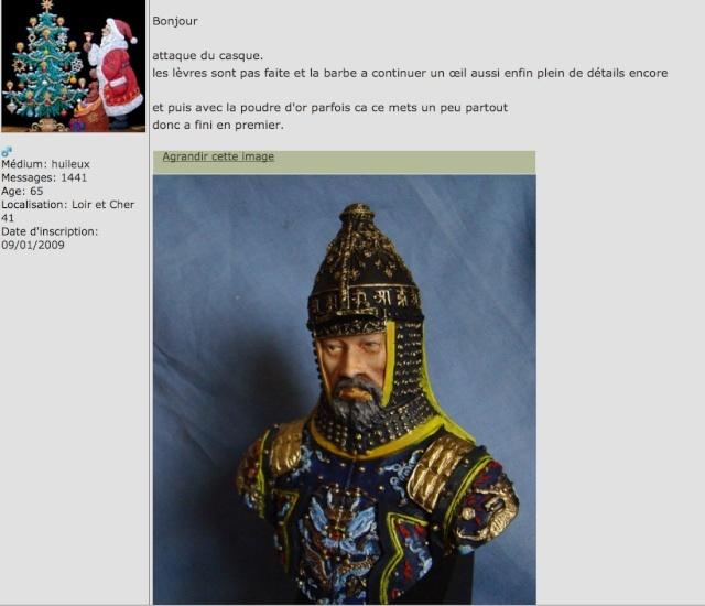 Garde Dynastie Qing  Captur31
