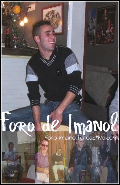Foro de Imanol Morales