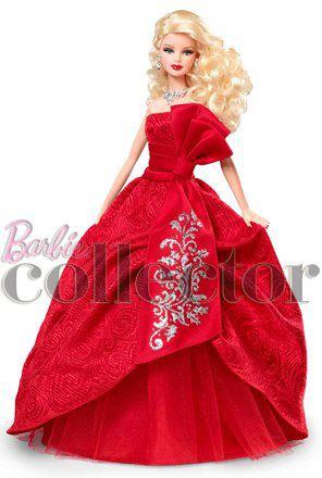 barbie noel 2012 Barbie Noël 2012 barbie noel 2012