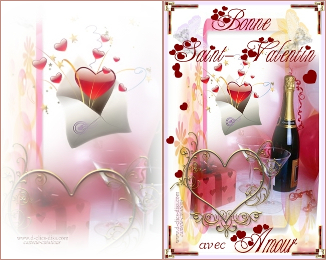 Images saint Valentin Carte-10