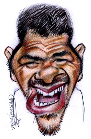 Caricatures - Page 18 Jamel-11