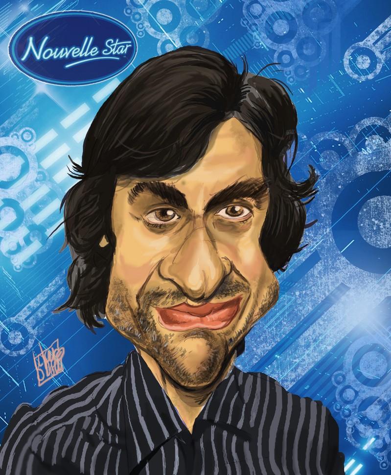 Caricatures - Page 17 Manouk10