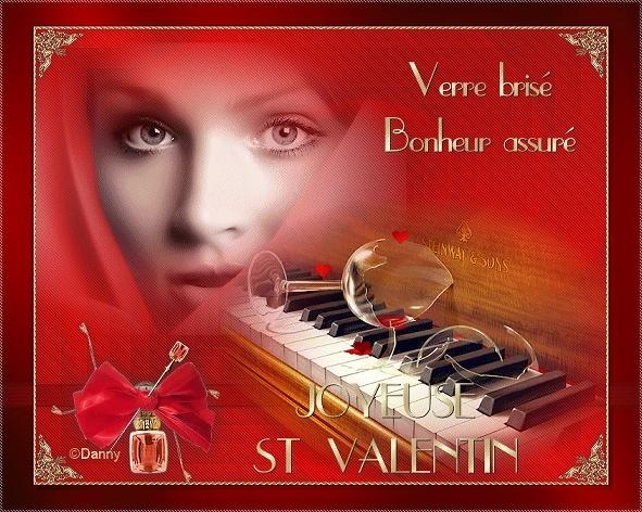 Images saint Valentin Tx55gc10