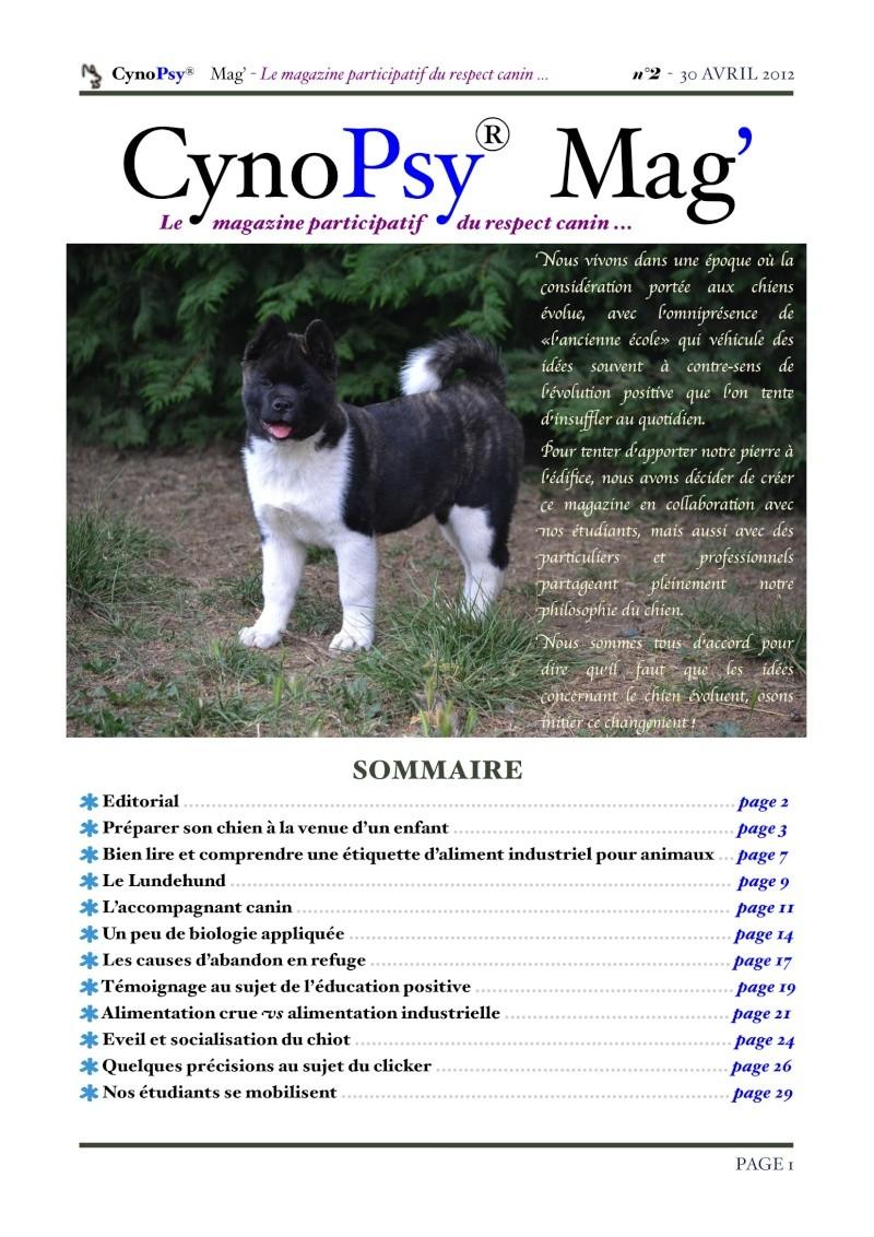 CynoPsy™ Mag' - Page 2 11111