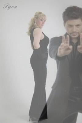 Руса и Пеце снимија песна од Тоше Novapj10