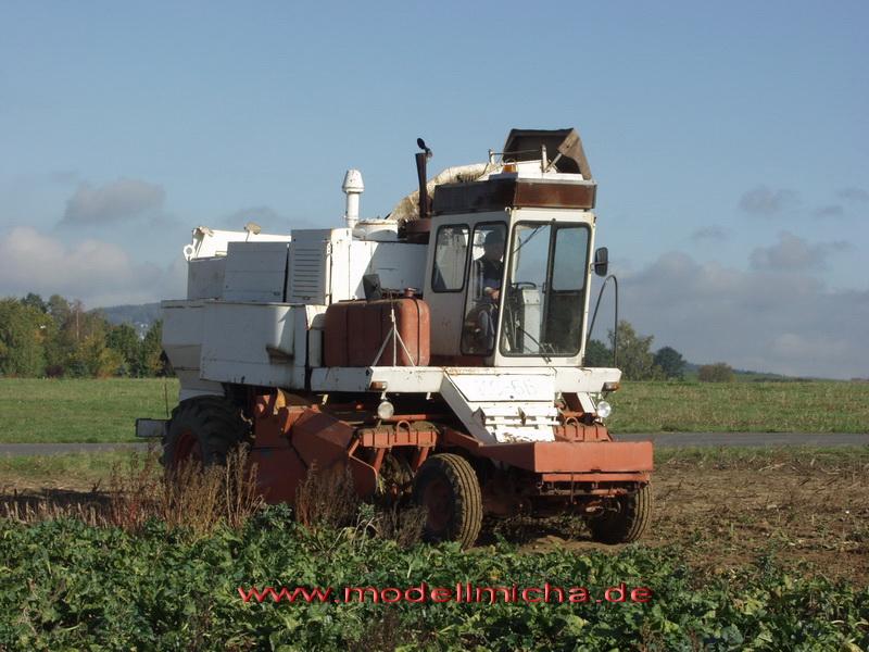 Meine Um-und Neubauten von Landmaschinen KS6 Ks_6-012