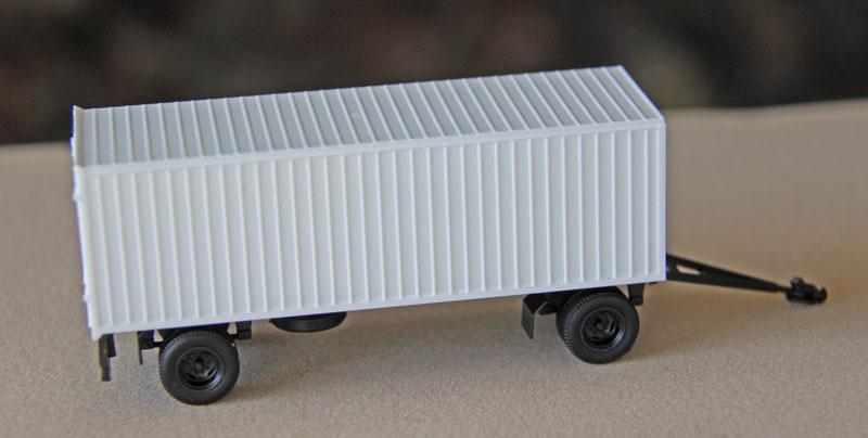 W50L/MK mit Möbelkofferanhänger HL72.80 Rebs-a10