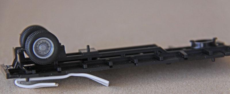 W50L/MK mit Möbelkofferanhänger HL72.80 Rebs-f10