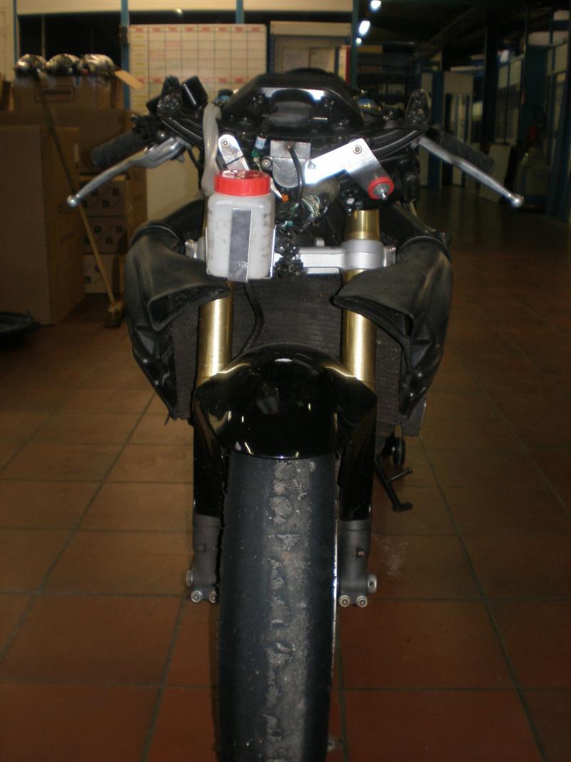 Bidons de récupération - zx6r 636 2006 P1240010