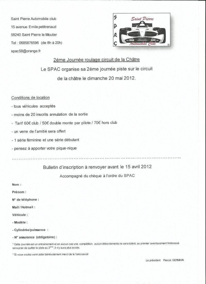 circuit de la chatre le 20 mai 2012 Scan1010