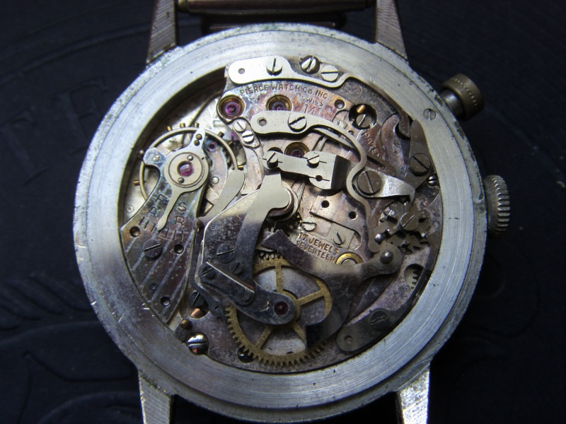 Post consacré aux montres bracelet vintage - Page 2 S73f2117