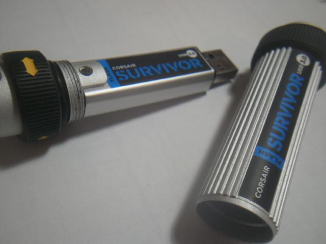 Clé USB Corsair Pc110711