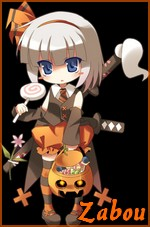 "Avatars ""Halloween"" Avatar10"
