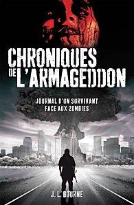 LES CHRONIQUES DE L'ARMAGEDDON de J.L. Bourne  Chroni11