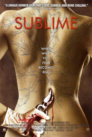 Sublime Sublim10