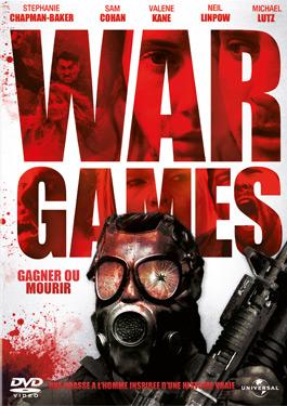 War games War_ga10