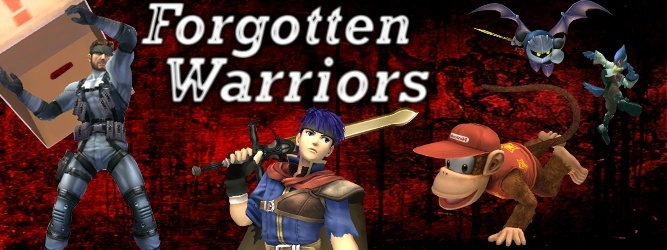 Forgotten Warriors