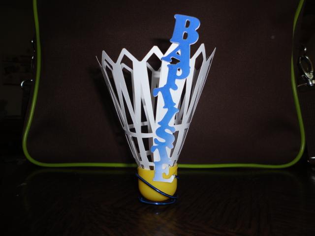 """besoin d'aide pour une déco sur le thème """"badminton"""" Dsc00616"""