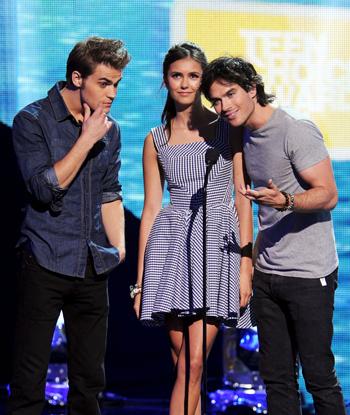 Teen Choice Awards 2011 20110810